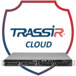 TRASSIR Cloud Server